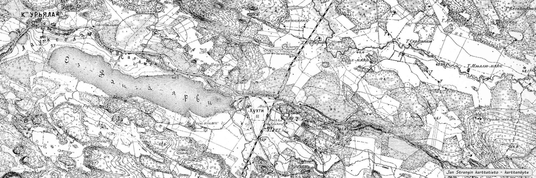 Karttanäyte